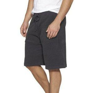 Barefoot Dreams Men's Cozy Chic Lounge Shorts Sz L